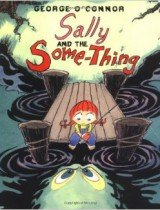 Sally and the Some-Thing