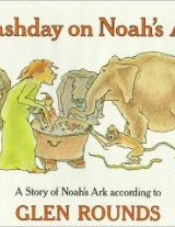 Washday on Noah's Ark