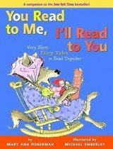 You Read to Me, I'll Read to You- Very Short Fairy Tales to Read Together
