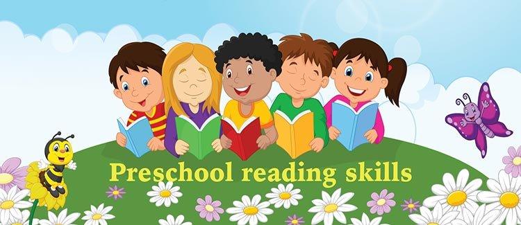 Our 5 favorite preschool reading worksheets – Parenting Skills Worksheets