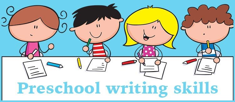 Our 5 favorite preschool writing worksheets | Parenting