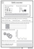 5th grade probability worksheets | Parenting