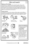 Our 5 favorite 4th grade science worksheets | Parenting