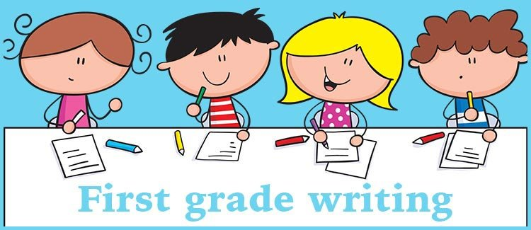Our 5 favorite 1st grade writing worksheets – First Grade Writing Worksheets