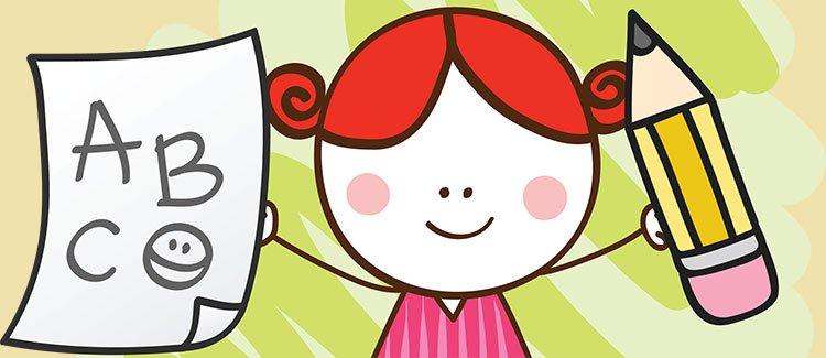 5 fun kindergarten writing worksheets