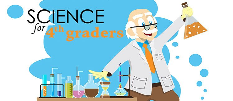 Fun science worksheets for 4th graders