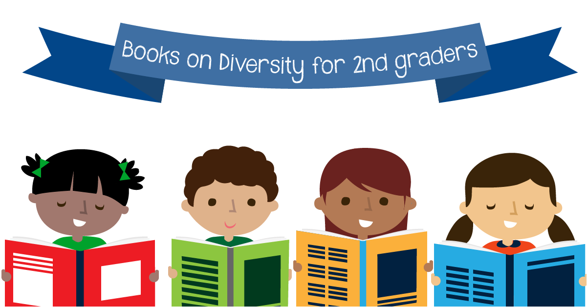 Books That Celebrate Diversity For 2nd Graders Greatschools