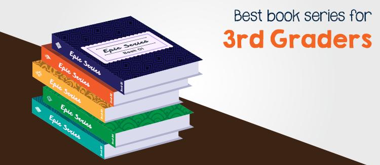 Best Book Series For 3rd Graders Ever Greatschools
