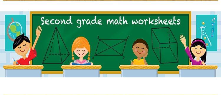 Our 5 favorite 2nd grade math worksheets | Parenting