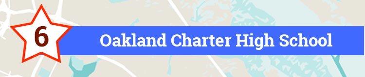 6 - Oakland Charter