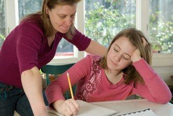 Parenting style work work