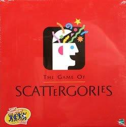 Scattegories