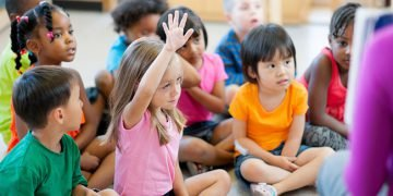 How Supportive Parenting Protects Brain >> Inside The Kindergartner S Brain Parenting