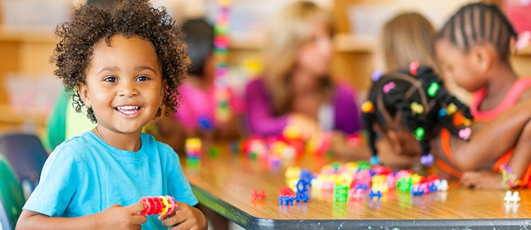 Inside the preschooler's brain   Parenting