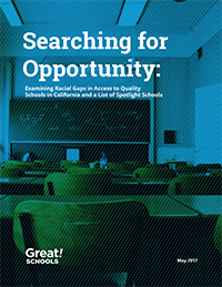 Searching for Opportunity