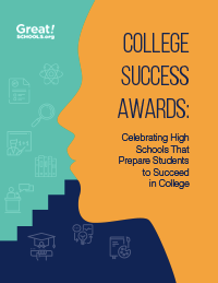 College Success Awards