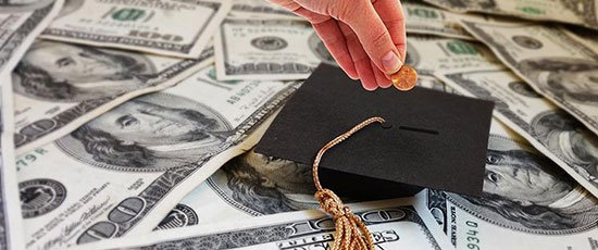 Smart tips for saving for college