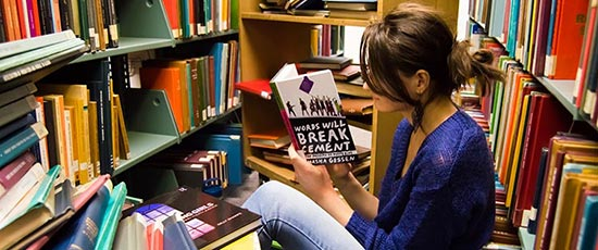 Think about helping your teen improve their reading speed and comprehension