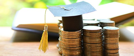 3 smart steps toward paying for college