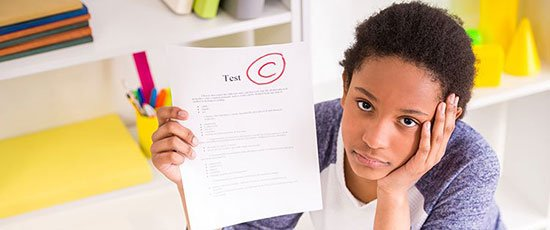 4 things to know about your 9th grader's GPA