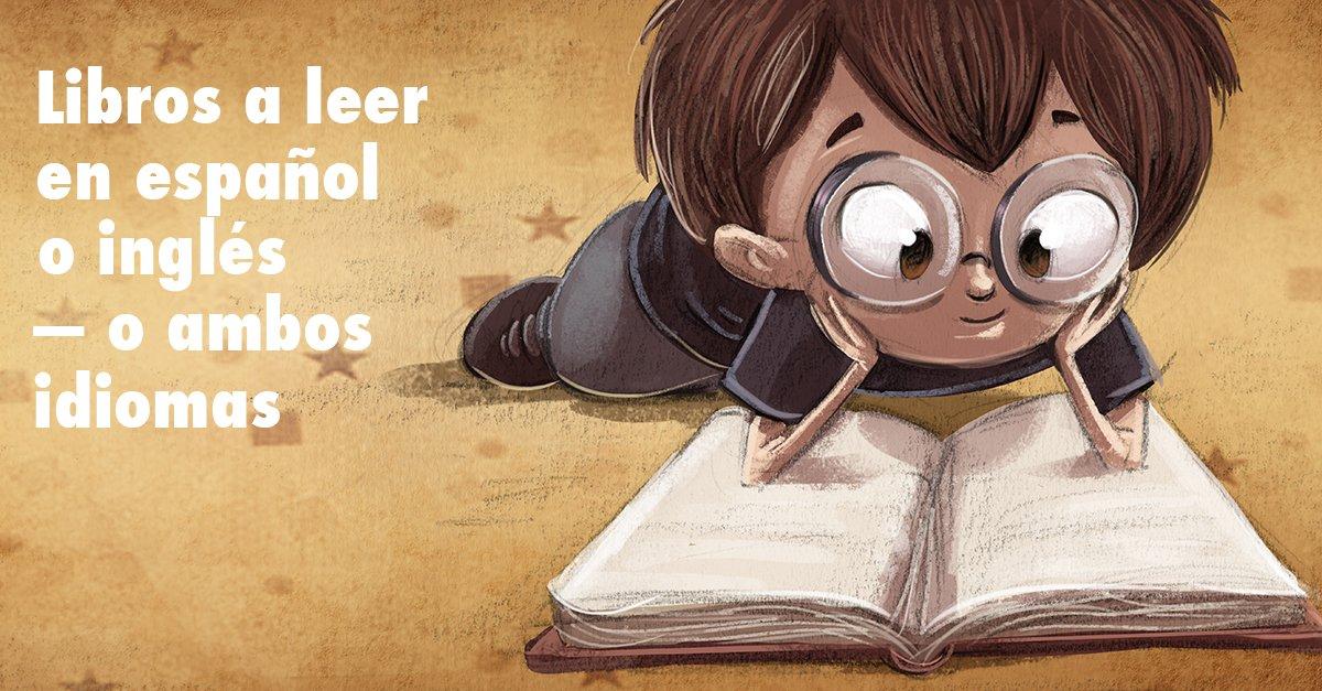 Libros en español o en inglés para niños de 5.° grado | GreatSchools.org