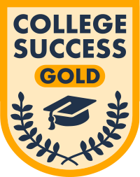 CSA Gold Badge