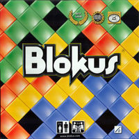 Blokus box cover