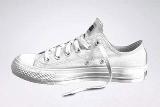 Converse Blank Canvas Sneaker