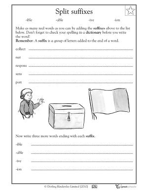 Practice prefixes and suffixes - Prefix: un and dis | GreatSchools