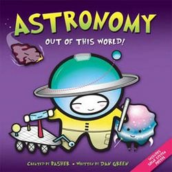 middle school astronomy books - photo #24
