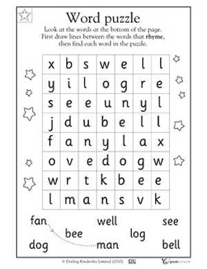 Printables Word Puzzles Worksheets puzzle worksheets for kindergarten brandonbrice us summer word greatschoolsword puzzle