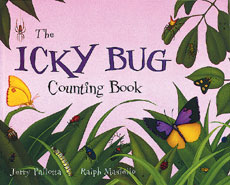 The Icky Bug Book