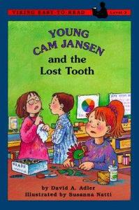 Young Cam Jansen & The Lost Tooth