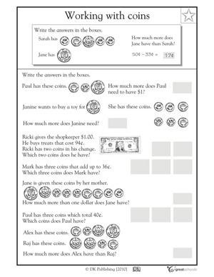 Number Names Worksheets kindergarten math word problems worksheets : Kindergarten Math Word Problems Worksheets - word problems for ...