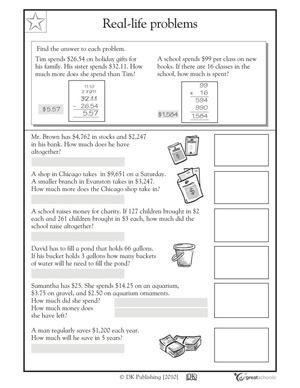 money word problem worksheets counting coin greatschools. Black Bedroom Furniture Sets. Home Design Ideas