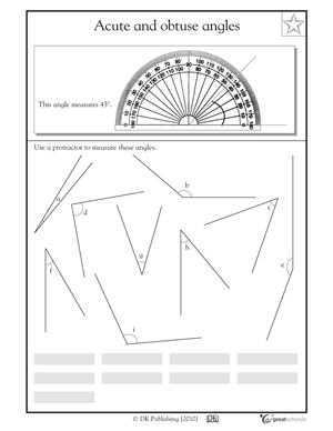 math worksheet : 4th grade math worksheets slide show  worksheets and activities  : Fourth Grade Math Worksheet