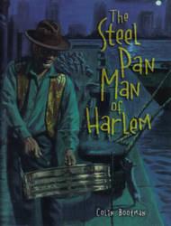 The Steel Pan Man of Harlem