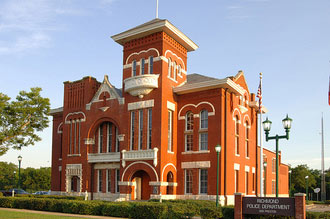 Richmond, Texas