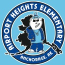 Photo provided by Airport Heights Elementary School.