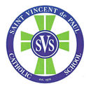 Photo provided by St. Vincent De Paul School.