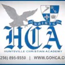 Photo provided by Huntsville Christian Academy.