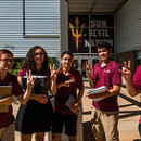 Photo provided by ASU Preparatory Academy-Polytechnic High School.