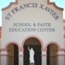 Photo provided by St Francis Xavier School.
