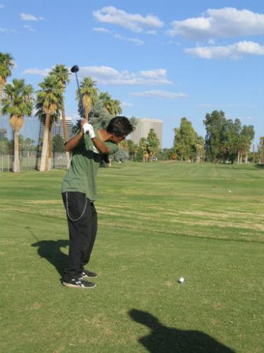 Camelback High School - Phoenix, Arizona - AZ - School ...