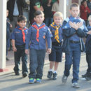 Photo provided by Sacred Heart School.
