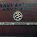 Photo provided by East Avenue Middle School.