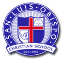 Photo provided by San Luis Obispo Christian School.