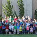 Photo provided by Grace Lutheran Elementary School.