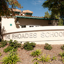 Photo provided by The Rhoades School.