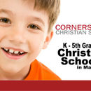 Photo provided by Cornerstone Christian School.